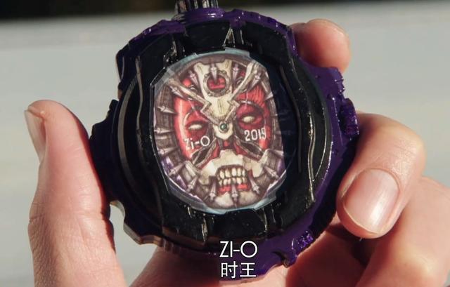 假面骑士zi-o24集:时王做梦可创造未来 欧拉戏精本质上线