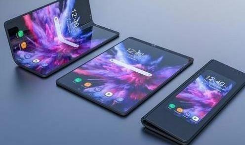 """万元折屏手机频出 是高端发力还是""""营销好戏"""""""