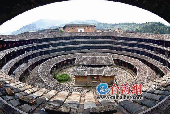 龙岩:600年土楼修缮后变身为博物馆