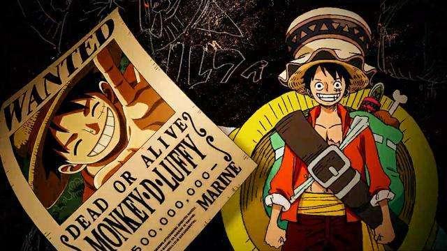 优衣库3月起再发动漫UT 《海贼王》《高达》《名侦探柯南》在列