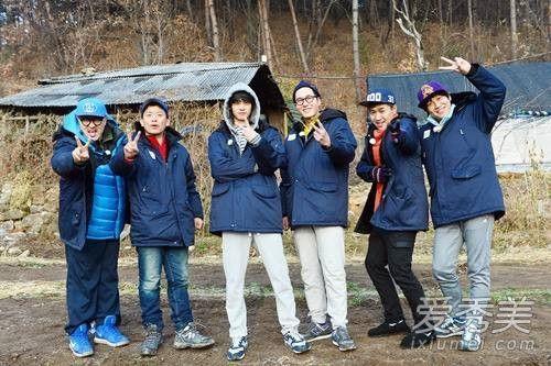 好看的韩国综艺节目推荐2019 韩国综艺节目排行榜2019
