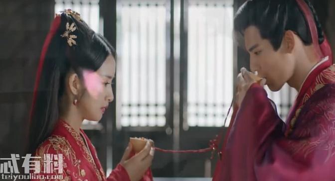 小女花不弃陈煜和萧九凤同归于尽 遗言让花不弃瞬间泪崩