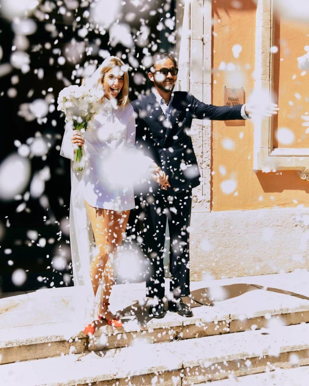 """""""我想要的婚礼 像这样简单美好就很好"""""""""""