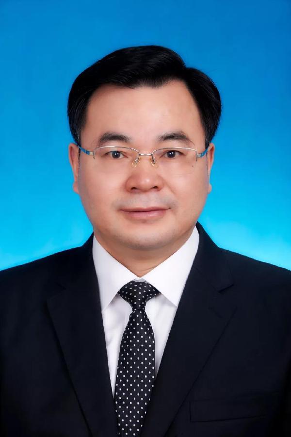 快讯!胡昌升任中共厦门市委书记!