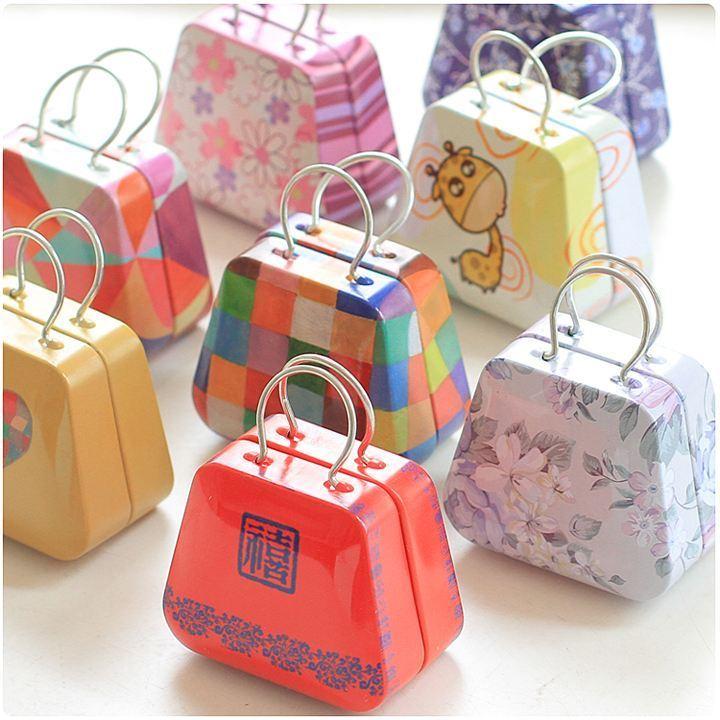 婚庆喜糖包装盒用什么好?婚礼糖果包装盒推荐!