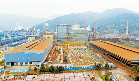 福州推進重大項目建設 夯實現代化產業體系