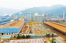 福州推进重大项目建设 夯实现代化产业体系