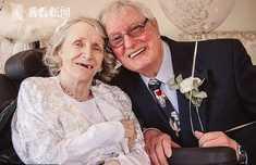 连续43年求婚被拒怎么回事 最后两人在一起了么 故事令人感动