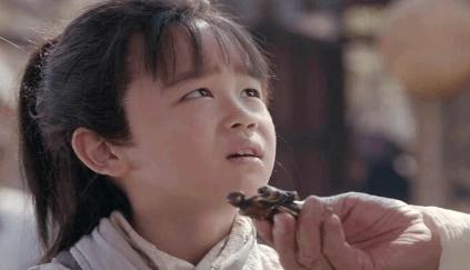 《新倚天屠龙记》:张三丰和郭襄是什么关系