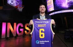 勇士重签博古特是怎么回事 34岁老将博古特要重返NBA