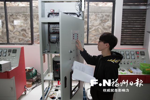 闽侯智能电网设备产业基地力争6月建成