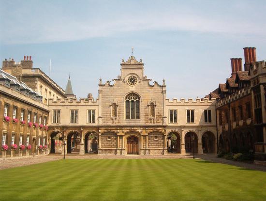 英媒:世界大学排名英国表现优异 得益于这因素
