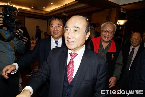王金平备妥联署书准备独立参选2020?王办:没这计划