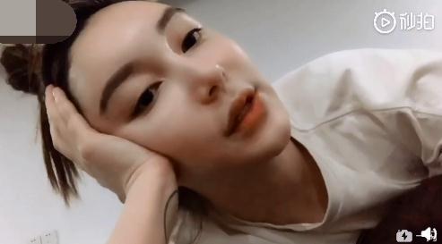李雨桐深夜失眠!录视频聊自己抑郁症的心路历程