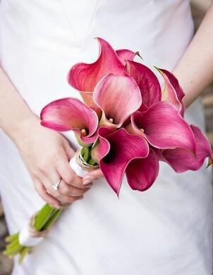 婚礼上手捧花的含义是什么 手捧花的寓意有哪些
