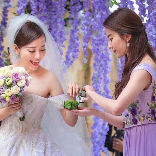 既浪漫又高大上的婚礼 定制道具让婚礼更有气质