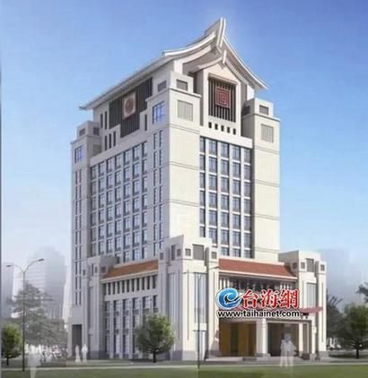 漳州将投资1.57亿元建设新档案馆