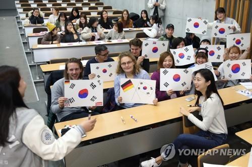 规范管理 韩国法务部将提高语言研修生签证门槛