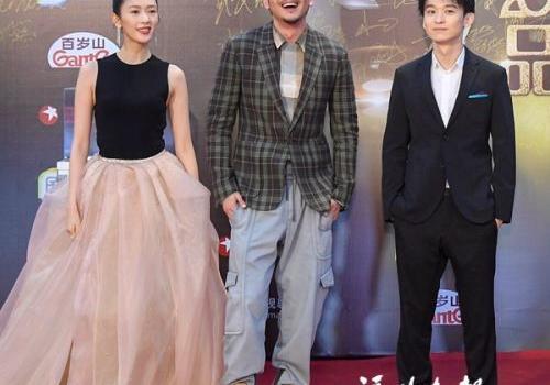 2019电视剧品质盛典举行 《大江大河》成最大赢家