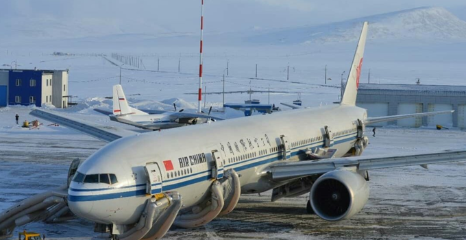 国航备降俄罗斯背后真相揭秘 为何货舱假火警难避免?