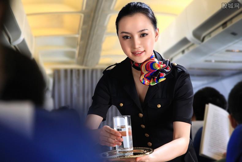 维珍航空空姐新规