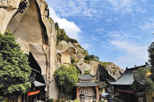 3月8日当天台州这些景区女性游客可免费或半价游玩