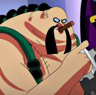 """海贼王935话最新情报:主角是QUEEN 他的果实能力""""蝎""""形态"""