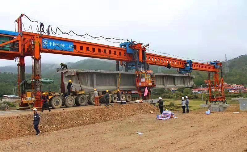 最新!福建这个290亿铁路项目将建成!
