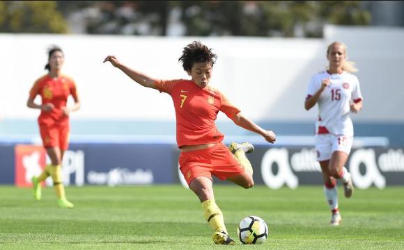 女足点球不敌荷兰比赛详细情况 王霜献助攻 女足三连败排名垫底