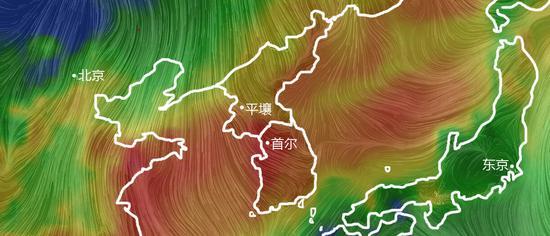 韩国首尔重度雾霾怪中国是怎么回事 韩国雾霾是来自中国吗