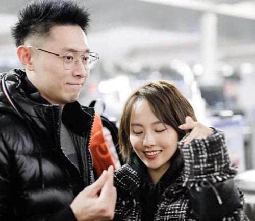张嘉倪近照曝光 曾痴恋杜淳两年折柳 目前和买超结婚嫁给甜蜜