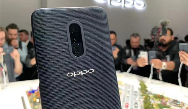 OPPO新機亮點匯總:驍龍855+4065mAh 4月發布