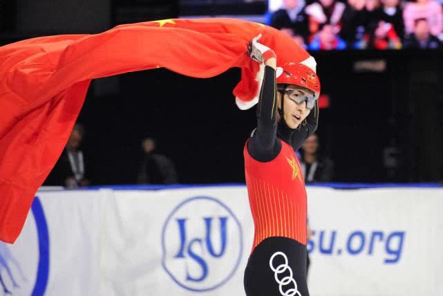 短道速滑世锦赛武大靖回归 华裔悍将刘少昂缺席