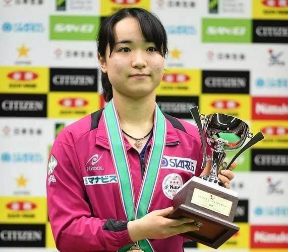 日本世乒赛男女单打名单 张本智和伊藤美诚领衔
