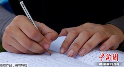 留學生花重金找代寫被坑 律師:違法交易后果嚴重