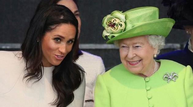 英女王首次发ins说了什么 庆祝她在周四访问科学博物馆