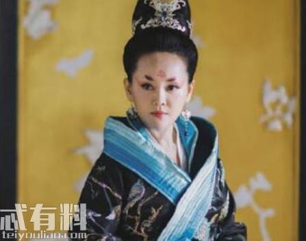东宫皇后人设介绍是好人还是坏人?皇后结局怎么样?