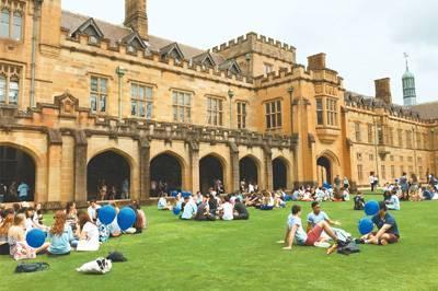 澳大利亚大学魅力减退 中国留学生增幅大幅放缓