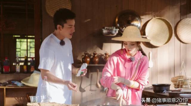 贾乃亮首次正面回应李小璐出轨:我很好,我不需要安慰