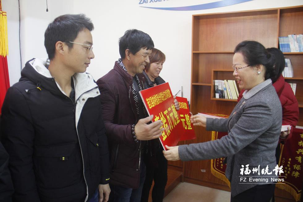 """连江欲向海""""淘金""""2万亿元"""