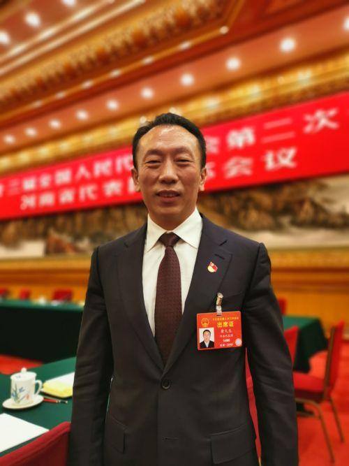 """时政新闻眼丨在河南代表团,习近平详谈这项""""具有特殊重要性""""的工作"""