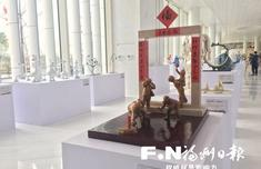 福州滨海新城雕塑征集活动举行终评 50件优秀作品入选