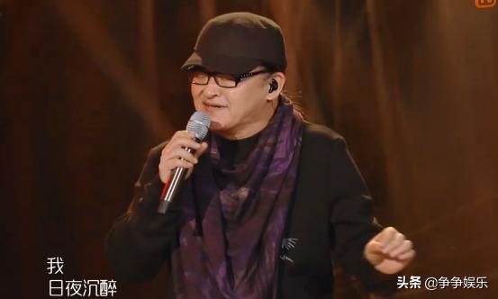 杨坤再度收获周冠军,刘欢也会秀恩爱,波琳娜的排名却引发热议