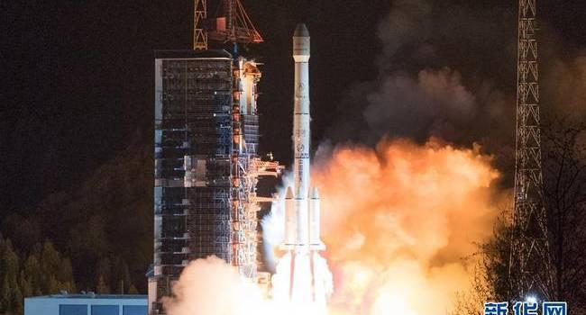 长征火箭新纪录怎么回事 长征火箭成功发射中星6C意义重大