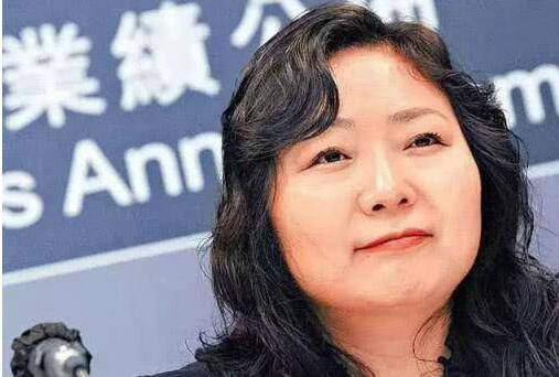 中国最富包租婆是谁照片资料 吴亚军身家多少如何成最富包租婆