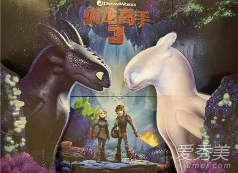驯龙高手3结局彩蛋是什么 驯龙高手3结局龙消失了吗