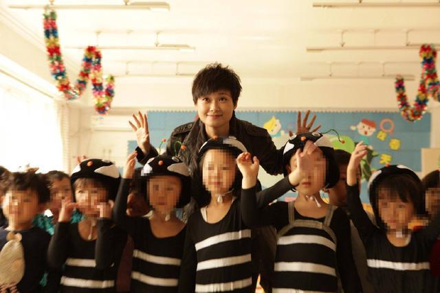 李宇春生日捐款一百万,粉丝应援纷纷晒捐款截图,正能量满满!