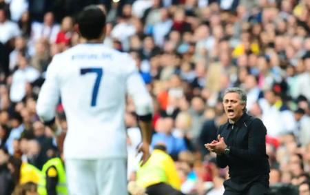 穆里尼奥回归皇马怎么回事 将任皇家马德里主教练