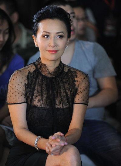 刘嘉玲当年突然向梁朝伟的求婚理由竟然是这个?