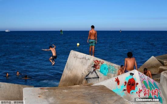 哪个国家最健康?西班牙预期寿命将达全球第一